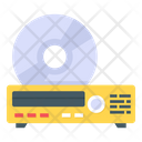 Smart Cd Player Icon