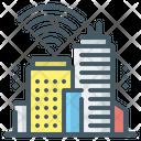 Smart City Icon