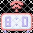 Clock Time Alarm Icon