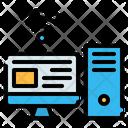 Smart Computer Icon