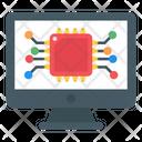 Smart Computing Icon