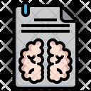 Smart Contract Checklist Patent Icon