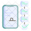 Smart Contract Icon