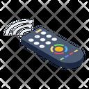 Smart Remote Wireless Remote Ac Remote Icon