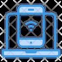 Smartphone Application Computer Icon