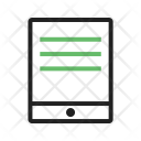 Smart Device Phone Icon
