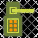Smart Door Smart Key Door Icon
