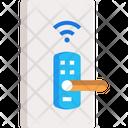 M Door Icon