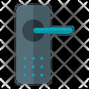 Smart Door Lock Password Lock Password Icon