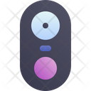 Doorbell Smart Camera Icon