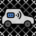 Smart Drive Icon