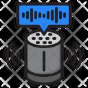 Smart Echo Dot Icon