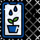 Farmer Smart Technology Icon