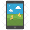 Smart Farming Farming Technology Precision Farming Icon