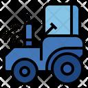 Smart farming Icon