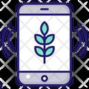 Smart Farming Farming Control Icon