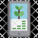 Smart Farming Phone Control Icon