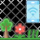 Signalv Smart Farming App Farming App Icon