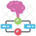 Smart Flowchart Icon