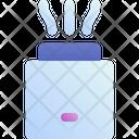 Smart Fragrance Diffuser Icon