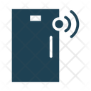 Freezer Fridge Refrigerator Icon
