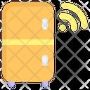 Fridge Refrigerator Home Icon