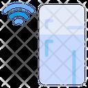 Smart Fridge Icon