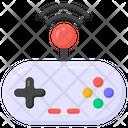 Smart Joystick Smart Gamepad Smart Game Controller Icon