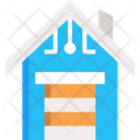 M Smart Garage Icon