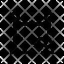 Smart Gate Icon