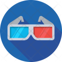 Technology Computer Glasses Icon