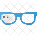 Smart Glasses Gadget Icon