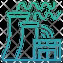 Smart grid Icon