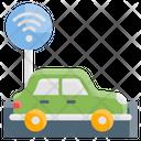 Smart Highway Icon