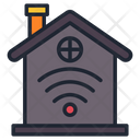 Smart Home Smart House Home Icon