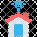 Smarthome Smart Home Icon