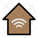 Home Internet Online Icon