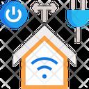 M Smarthome Icon