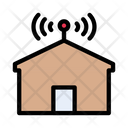 House Office Home Icon