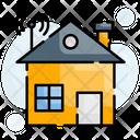Home Smart Unlock Icon