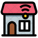 Home Internet Services Icon