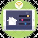 Smart Home Application Icon