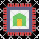 Microchip Cpu Chipset Icon