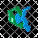 Control Voice Home Icon