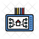 Smart House Device Icon