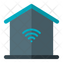 Smart House House Home Icon