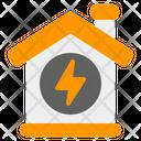 Smart House Smart Home Home Icon