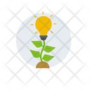 Smart Idea Innovative Idea Creative Idea Icon