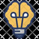 Smart Idea Icon