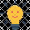 Smart Idea Creative Idea Idea Icon